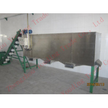 500 kg / h 1000 kg / h 2500 kg / h automatische Cashew-Grader
