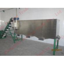 Meilleure vente 500 kg / h 1000 kg / h 2500 kg / h machine à tamiser automatique de noix de cajou
