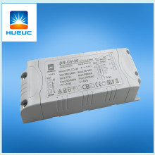 10 Years for Phase Dimmable Driver 12W 12V 24V dimmable led power supply supply to India Manufacturer
