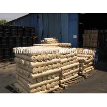 Tela de fibra de carbono de China para la eliminación de olores y aire purificar