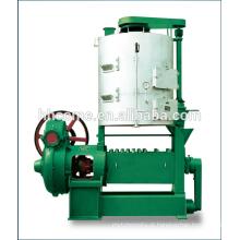 Prensas de óleo de girassol do parafuso contínuo / máquina de fabricação de óleo com CE, ISO9001