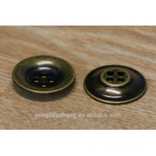 China Button Maker Wholesale Old Style Button For Garments