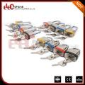 Elecpopular Fabrik Preis China Hersteller Sicherheit Bunte Laminated Vorhängeschloss
