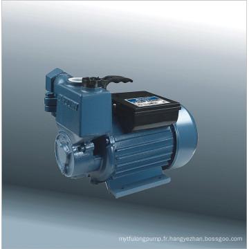 Pompe à vortex auto-amorçante (25ZB-30-0.37A)