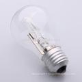 Ampoule à économie d'énergie halogène a55 a19 lampe halogène 29W 42W53W 72W