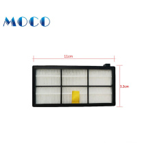 hot selling orginal universal replacement spare parts for vacuum cleaner filter