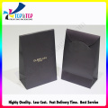 Shenzhen Factory Wholesale Kraft Shopping Black Paper Bag