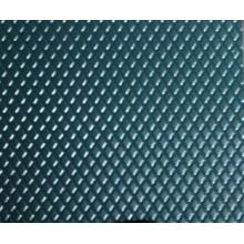 Low Price Embossed Aluminum with Diamond Pattern