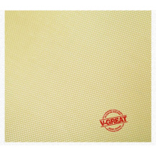 Aramid Woven Fabric Based on Twaron (VGW736)