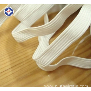Round Ear Elastic Band For Face Mask