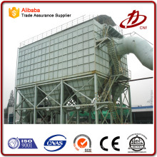 Directly factory industrial Baghouse Pulse Jet Dust Collector / Bag Filter