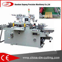 Automatic Mylar Die Cutting Machine