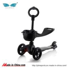Скутер для детей с тремя колесами высокого качества