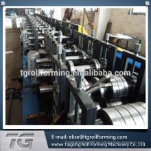 China Hersteller Großhandel Kabelrinne Rollenformmaschine kaufen Großhandel aus China