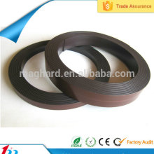 China factory directly supply flexible Adhesive Magnetic strip