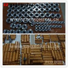 PDC-Ziehwerkzeuge für Kupferanwendungen