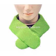 Clima caliente con enfriador de enfriamiento de cuello rápido