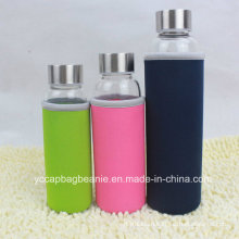 Customized Neoprene Drink Bottle Holder