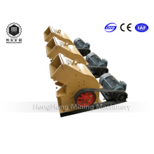 Цзянси Shicheng Горная машина Молотковая мельница / Щековая дробилка для камня