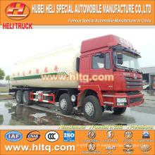 Véhicule de ciment en vrac SHACMAN F3000 8x4 40M3 340hp Weichai, puissance à bas prix et bonne usine directe