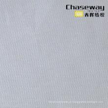 Tecido de algodão de sateen Tecido de algodão de alta densidade 100% de amônia líquida
