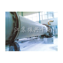 Hzg Industrial Rotary Drum Dryer for Lees Residue