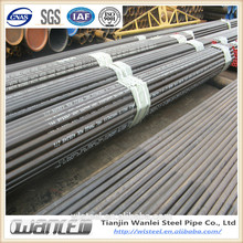 boiler carbon seamless steel pipe