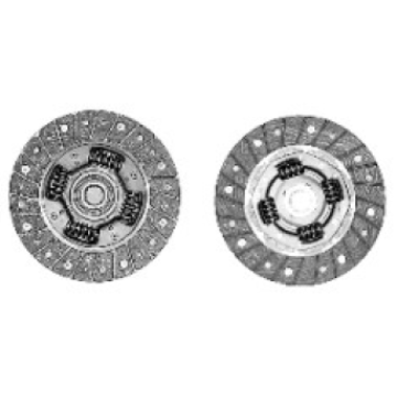 Clutch Disc for Mazda Auto Clutches 8052-16-460