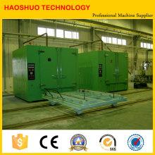 Máquina industrial de gama alta del equipo del horno de sequía de Hdc 2AG para el transformador