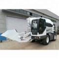 Caminhão betoneira 4cbm