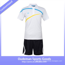 Newest fashionable badminton uniforms sets,wholesale volleyball jerseys wholesale badminton jersey