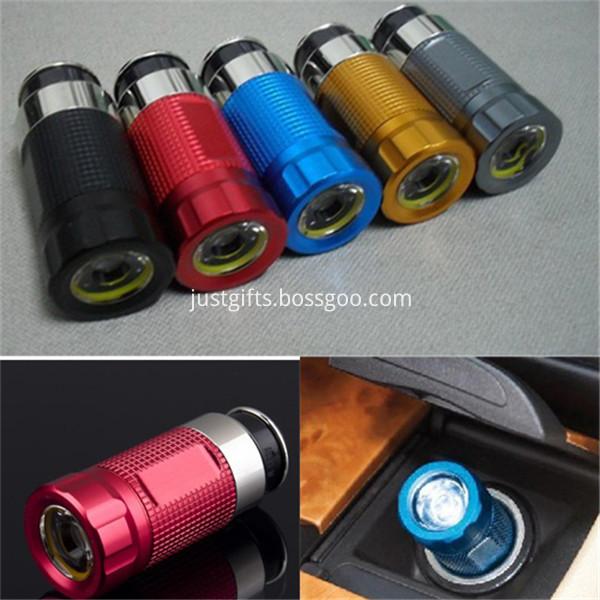 Personalized Aluminum Car Flashlight (2)