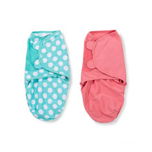 best seller baby swaddle blanket infant swaddle adjustable muslin