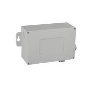 Sensor faucet control box