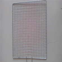 Populer Stainless Steel Grill Barbecue Netting Screen