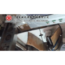 Máquina de fabricación de mascarillas médicas quirúrgicas autoamáticas