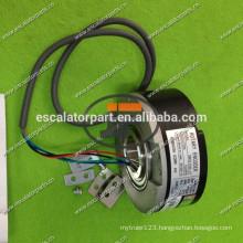 SBH2-1024-2T Hyundai Elevator Rotary Encoder