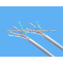 4P 24AWG UTP CCA cat5 lan cable