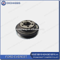 Genuine Everest Crankshaft Damper Pulley AG9E 6B319 AB/AG9E 6B319 AA
