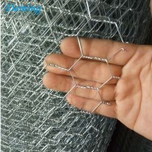 Factory Price Galvanized 1/2 Inch Chicken Wire