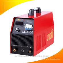LIBO Máquina de corte portátil do plasma do CNC da venda quente cut60