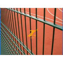 Double Wire Fencing with High Quality