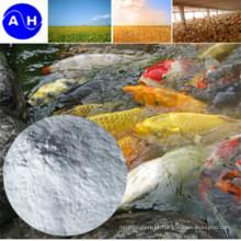 Ácidos aminados da categoria da alimentação do zinco da metionina da alimentação aditiva