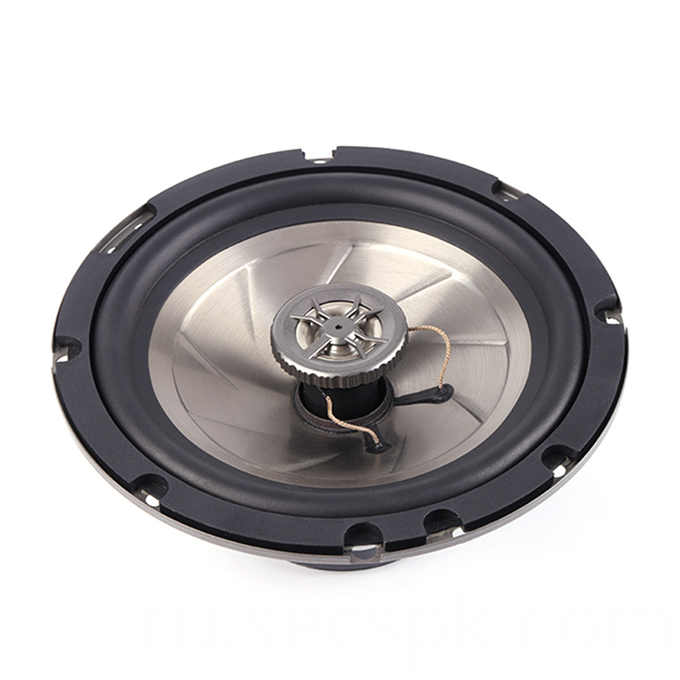 6 5inch Injection Cone Car Speaker