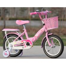 Factoy kids aluminum plastic bike