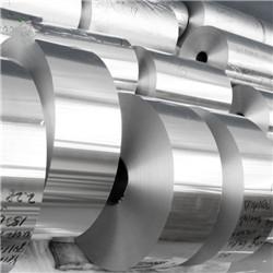 aluminum foil non stick