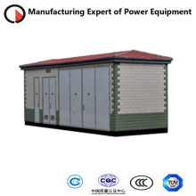 Competitive Box-Type Substation of New Technology But Good Price