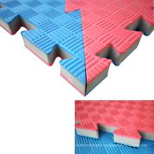 80x80cm triangle gym mat, gym puzzle mat