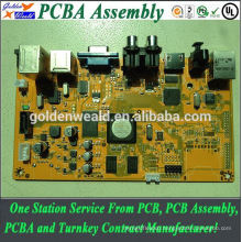 Best Quality pcba for air conditioner pcb&pcba board shenzhen pcba assembly