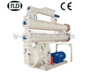 CE/GOST/SGS SZLH320/350/400/420/508 ring die aquatic sinking fish feed pellet making machine